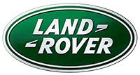 logo landrover op website Shareyoursmile