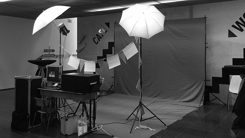 studio fotostudio huren of videostudio huren Shareyoursmile